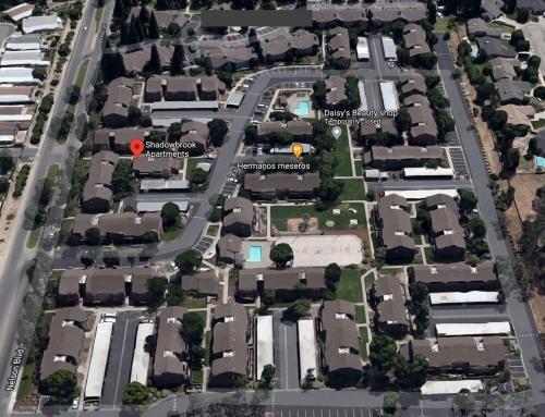 Shadowbrook Apartments – Selma